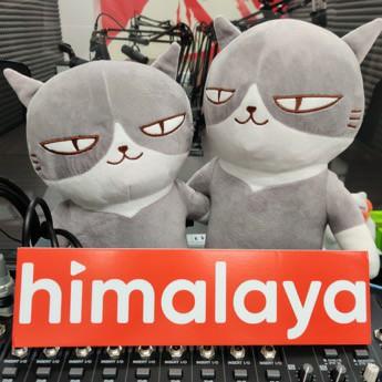 himalayaの中の人がRadiotalkの魅力を語り尽くす12分間