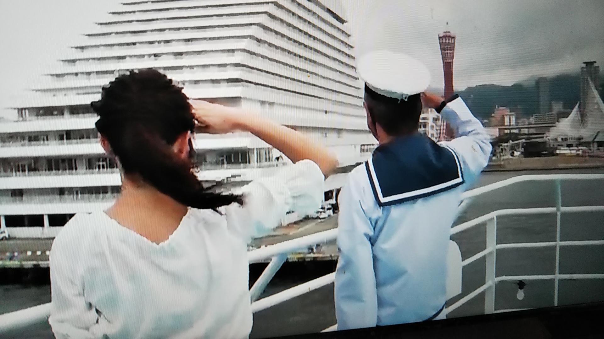 シーズン2 第3回「浪速と日野さんラジオを語るって。」