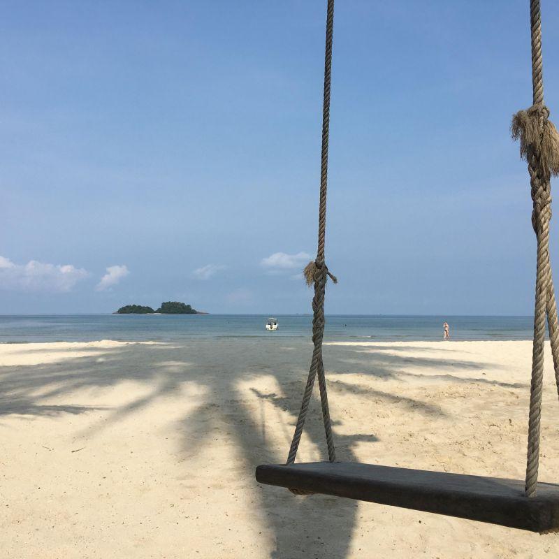 自己紹介、タイへの移住について