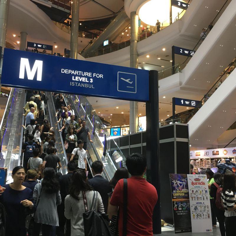 タイでの個人事業(コンサル)について