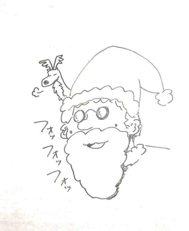 #121 クリスマスっぽいものってなに