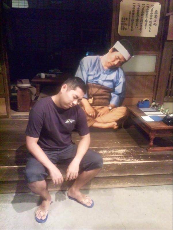 #41「母と東京駅に行った話をだらだら」