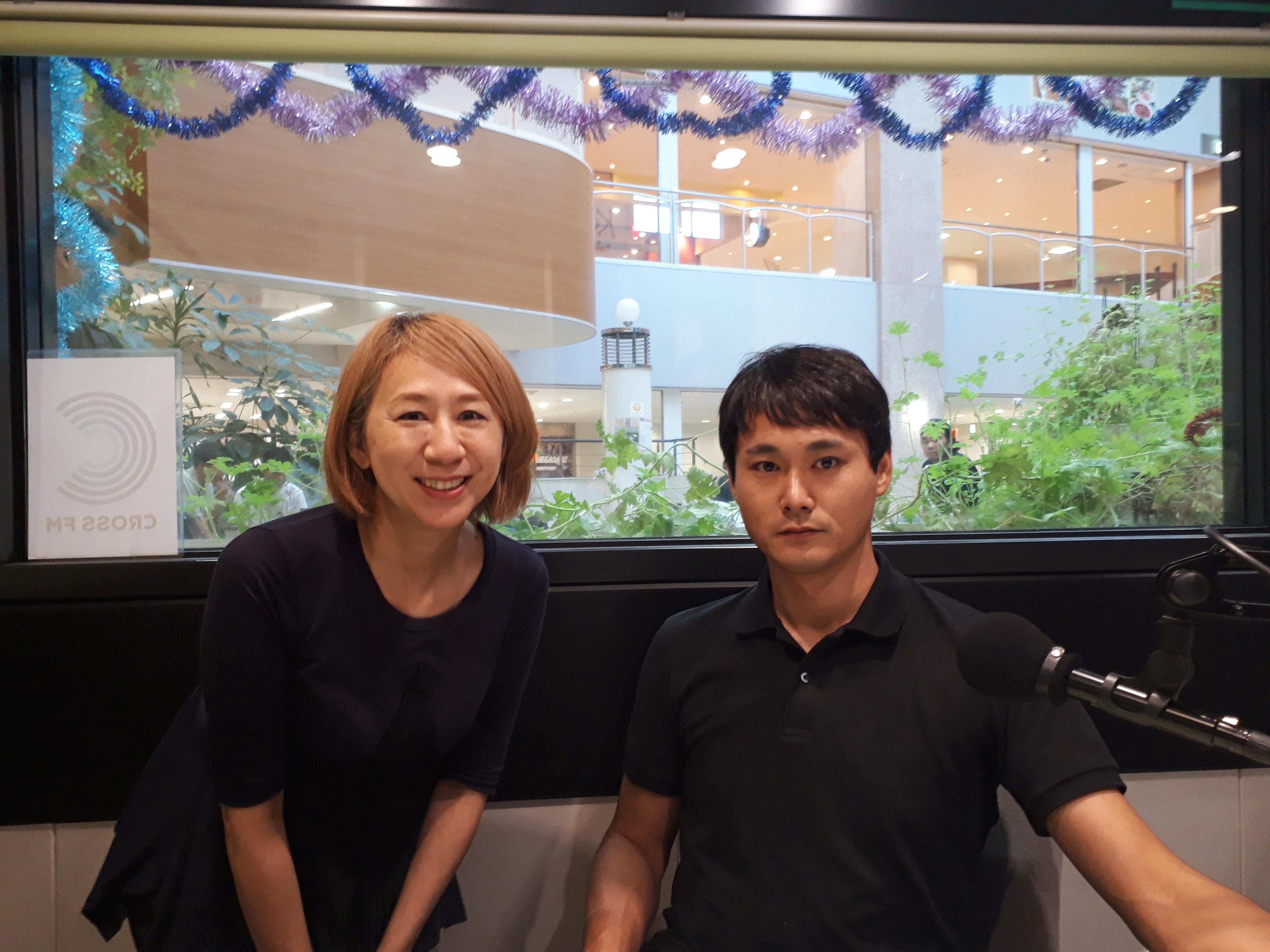 【第7回】株式会社ブ―リアン 代表取締役CEO 濱崎トキさん登場!