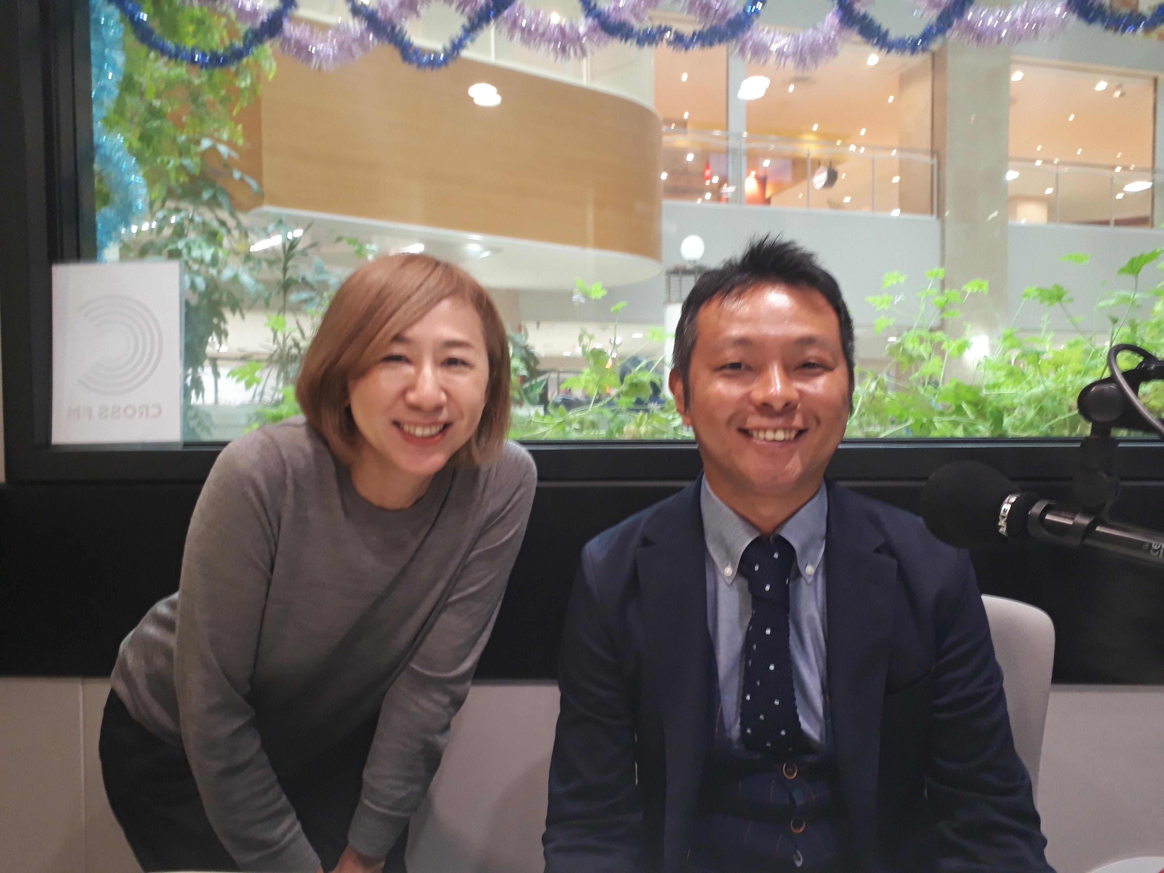【第12回】至誠法律事務所 代表弁護士 春田康秀さん登場!