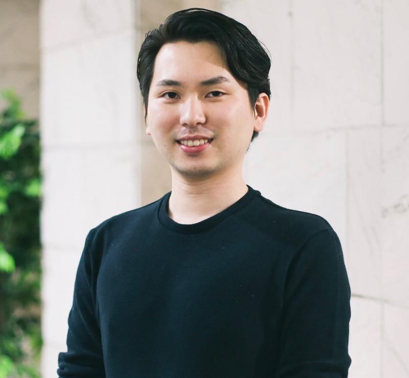 【第43回】株式会社DigiDockConsulting・代表取締役社長 木村淳平さん 登場!