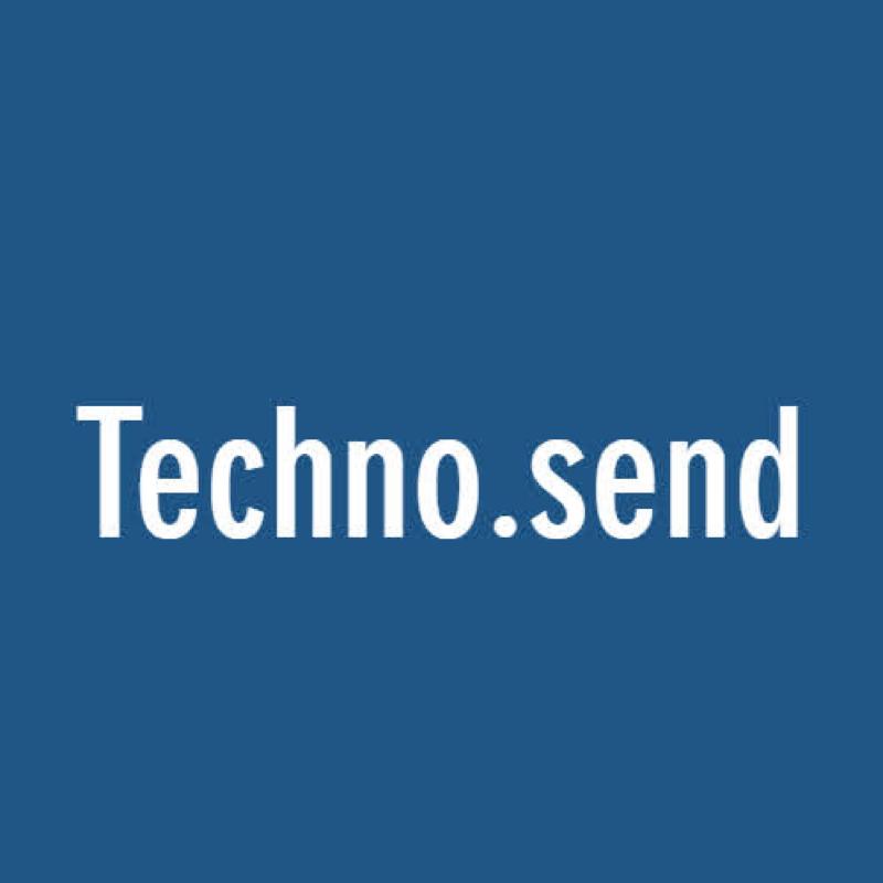 【第62回】株式会社Techno.send 取締役CEO・鈴木 章央さん 登場!