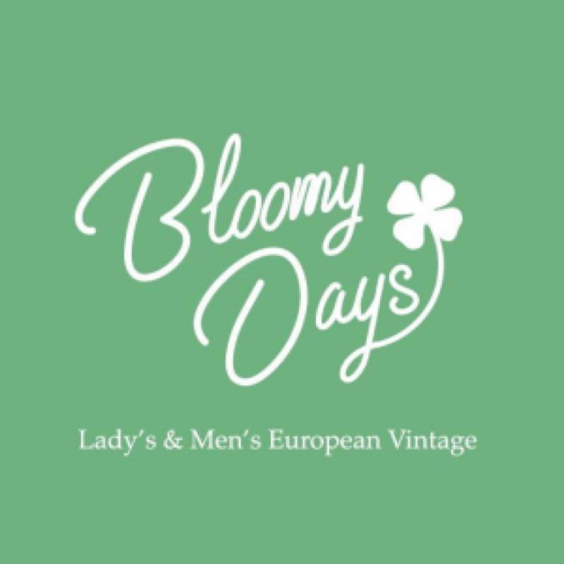 【第113回】Bloomy Days Vintage・池部 哉太さん 登場!