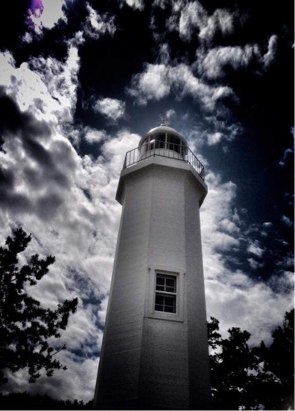 #1「灯台守の話」のはなし