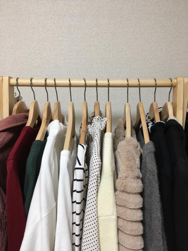 ファッション 冬にしないファッション