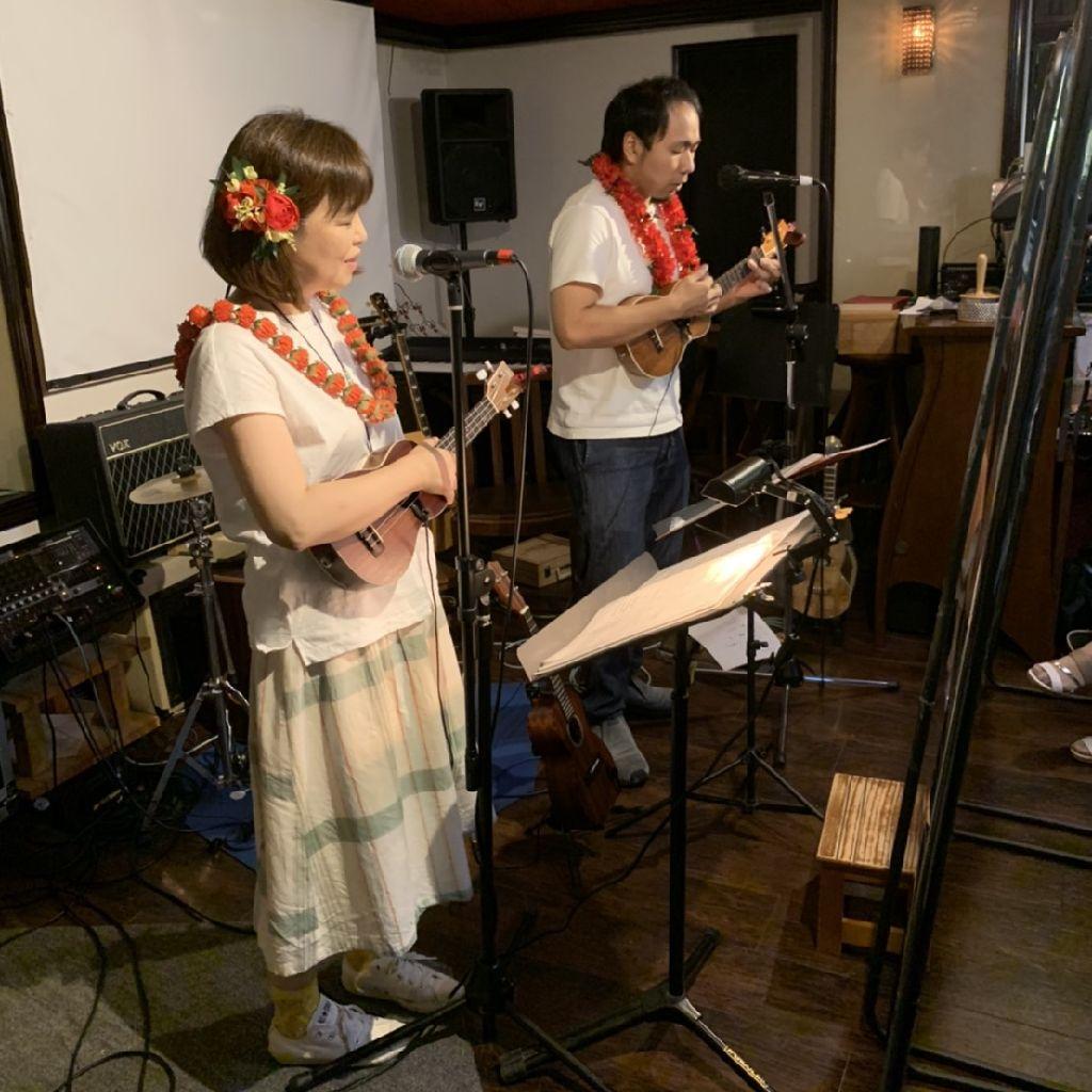 ♪20 ハワイアンソング