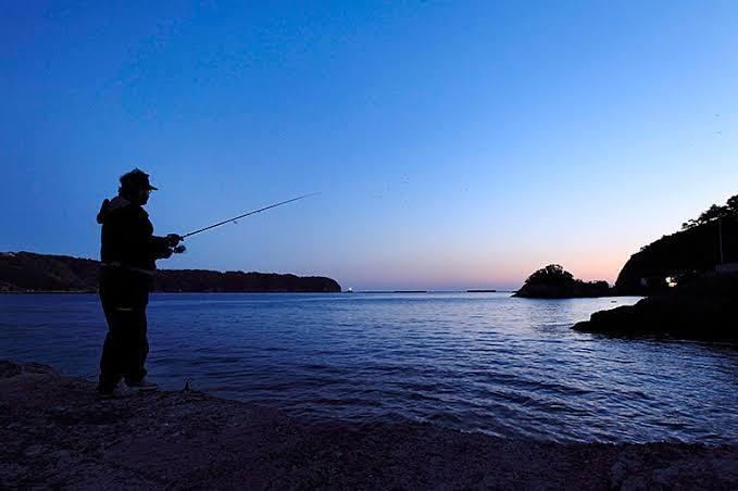 03 釣りと家系のお話