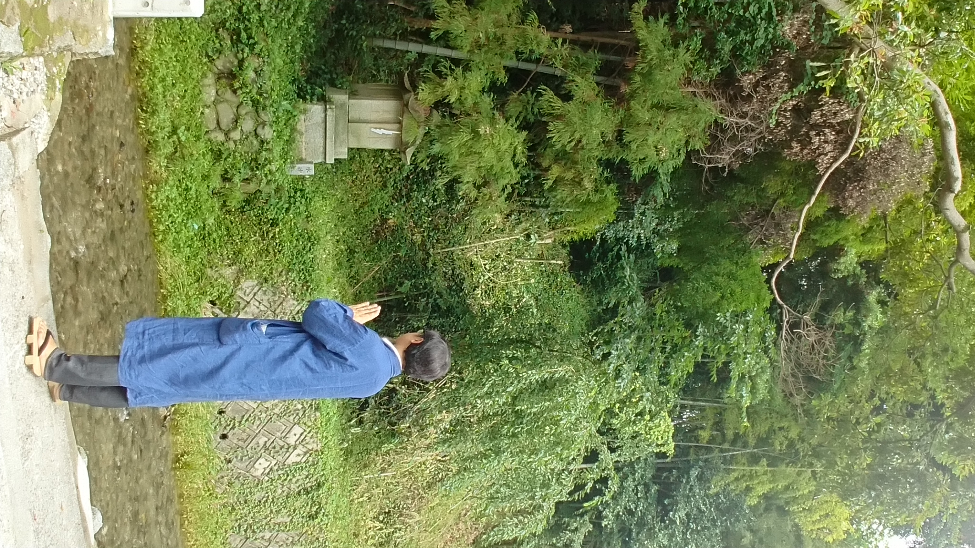 第25回 和気清麻呂in北九州