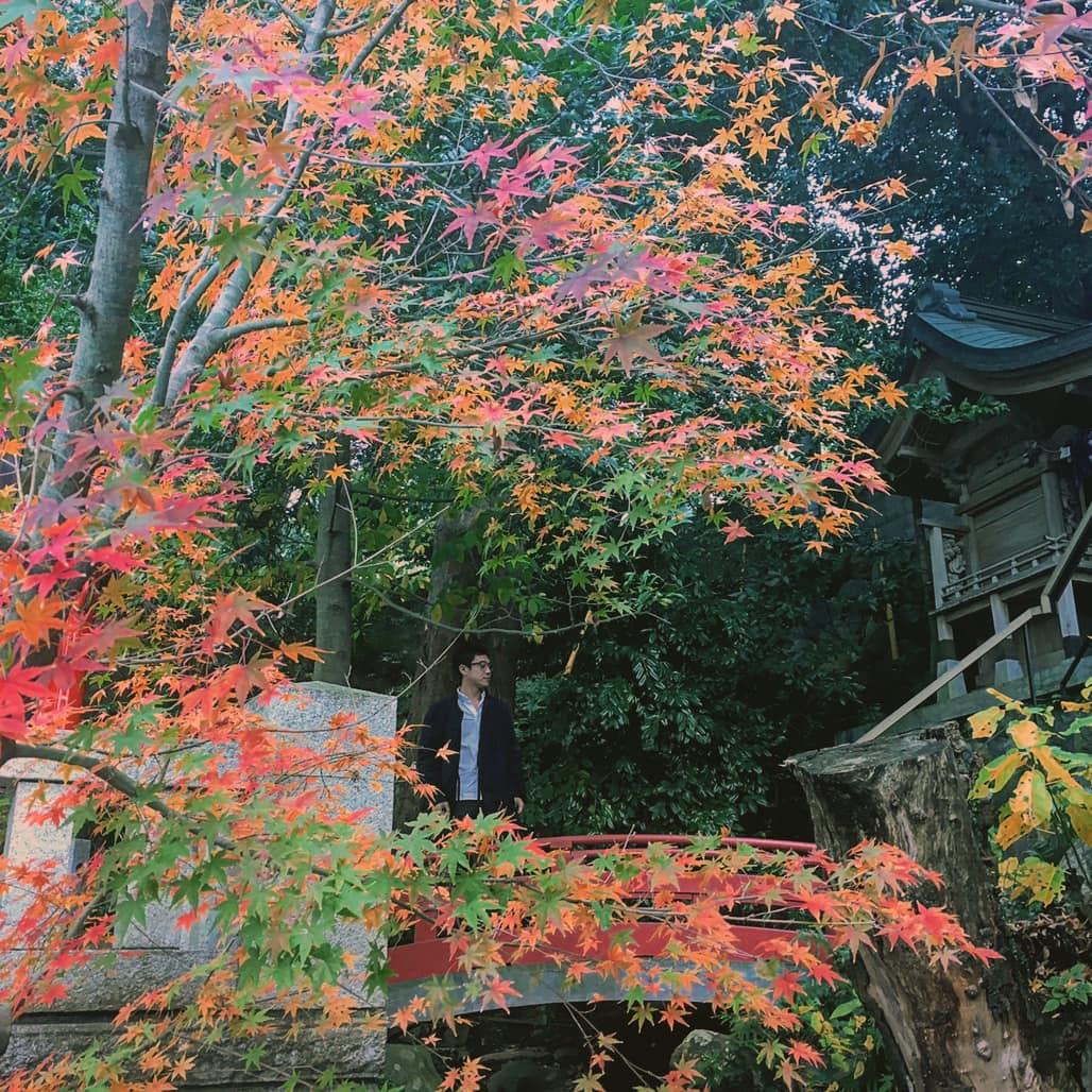 第36回 嘯吹八幡神社、読めますか!?
