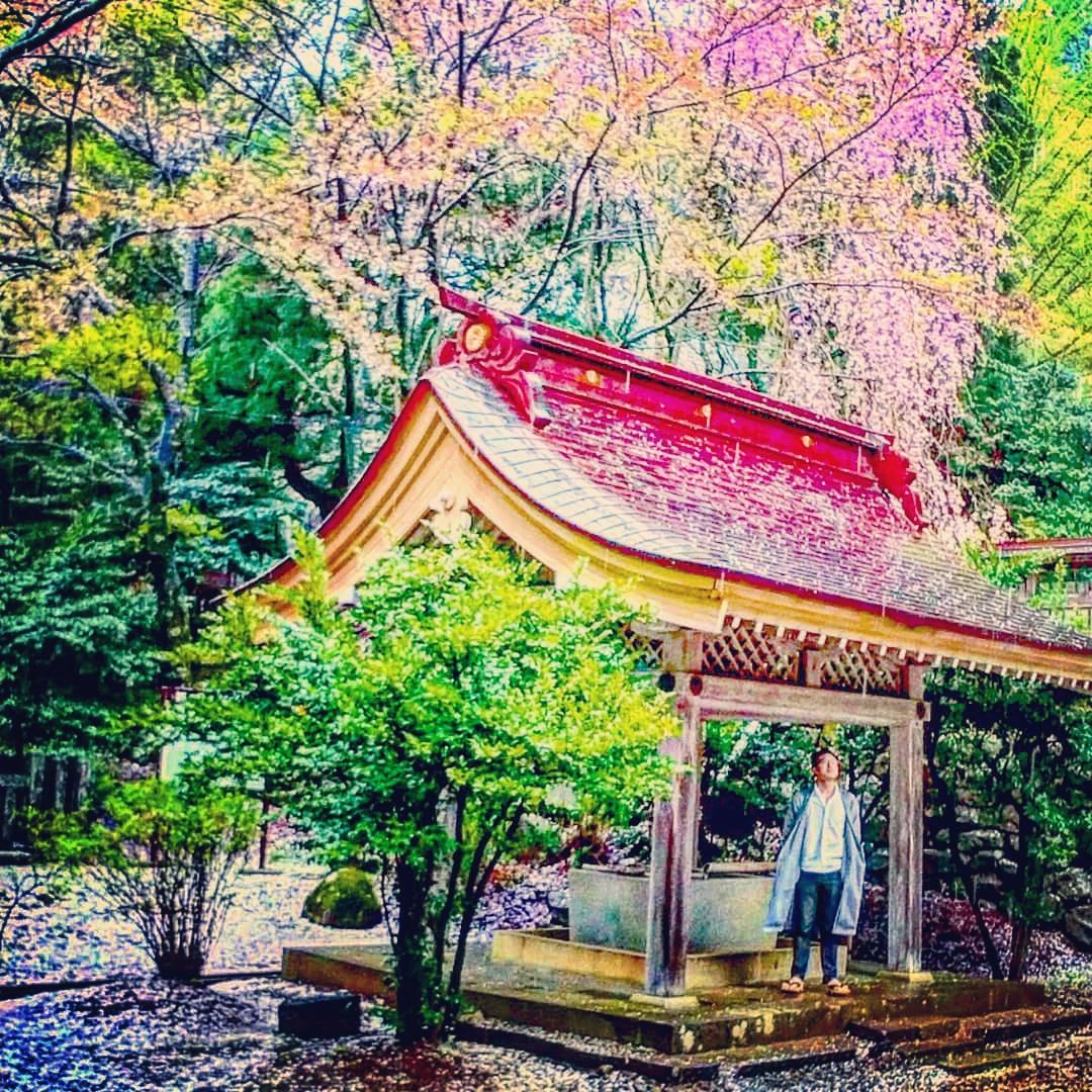 第72回 これも難読、坐摩神社