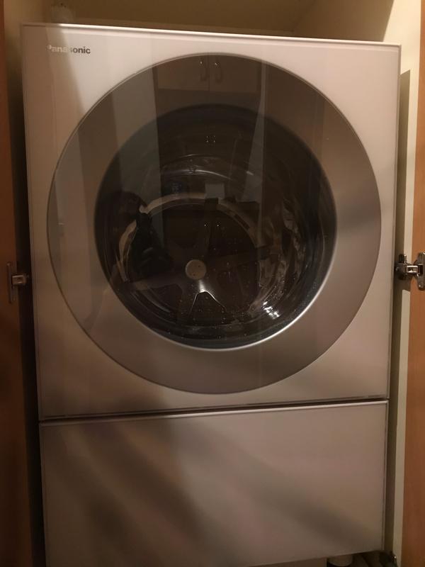 17万円の洗濯機を買った話