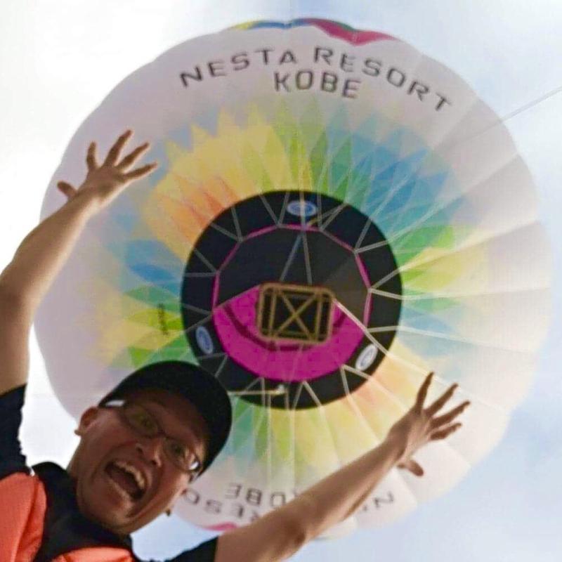#10 熱気球の魅力
