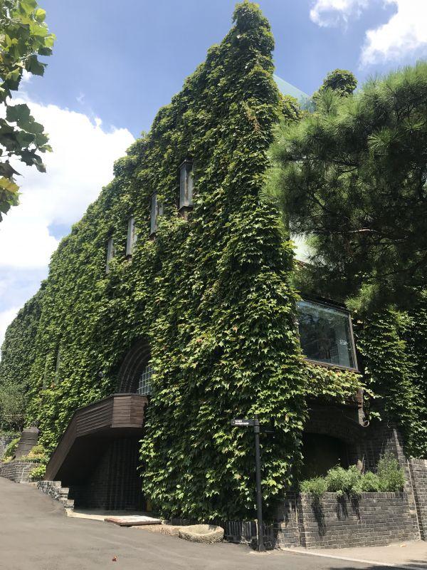 ソウルのアラリオ美術館が予想外だった話