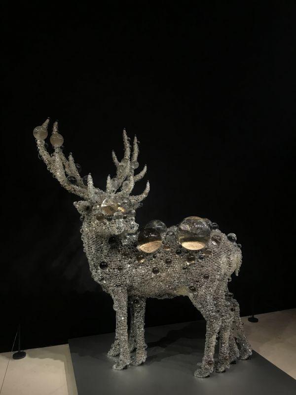 サムスン美術館リウムは贅沢だよという話